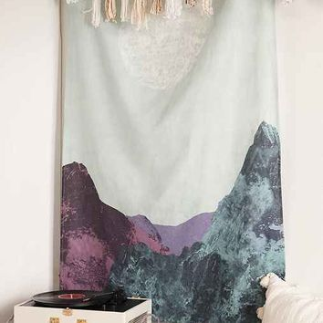 Ricky Meehan Rocky Mountain Tapestry
