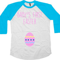 Easter Announcement Pregnancy Reveal Easter Egg Maternity Outfit Pregnant T Shirt Baby Shower Gift Ideas Expecting Mother To Be - SA1036