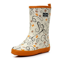 Fashion Miss Rain Bootie,Rain boots = 5825370945