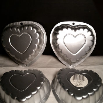 Wilton Heart Cake Pan Cooking Time