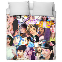 Melanie Martinez Bed Cover
