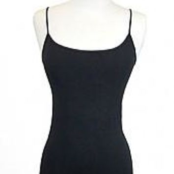 The Perfect Cami - Black