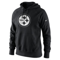 Nike Painted Logo (NFL Steelers) Men's Hoodie