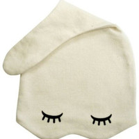 On-the-Go Organic Sleepy Hat - Size 3-9m
