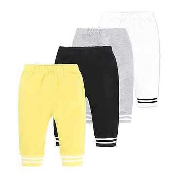 Spring and autumn children's pants baby pants children's anti-mosquito pants