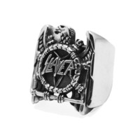 Slayer Ring - The Great Frog London