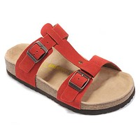 Birkenstock Woman Men Fashion Slipper Sandals Shoes