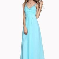 Long Cheap Chiffon Prom Evening Plus Size Dresses for Women Formal Party Wedding Bridesmaid