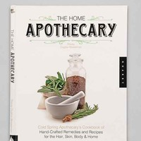 The Home Apothecary By Stacey Dugliss-Wesselman