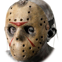 Jason Hockey Mask