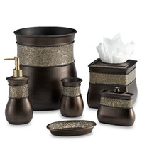 Morillo Tuscan Gold Bath Ensemble
