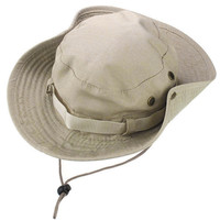 Unisex Bucket Hat Wide Brim