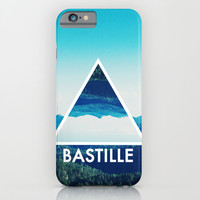 BASTILLE iPhone & iPod Case by Hands In The Sky