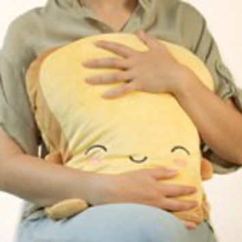 Toast Heated Pillow | Firebox.com - Shop for the Unusual