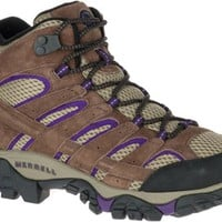 Merrell Moab 2 Vent Mid Hiking Boots - Women's