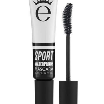 Women's Eyeko Sport Waterproof Mascara Catch & Curl - Carbon Black
