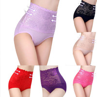 Women Body Shaper Hip Abdomen Tummy Control Panties High Waist Panty Underwear