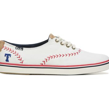 Women's Keds MLB Team Champion Canvas Sneaker