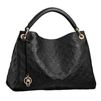 DCCK Louis Vuitton Neverfull MM Monogram Canvas Artsy MM Bag Handbag Article:M41066 Made i