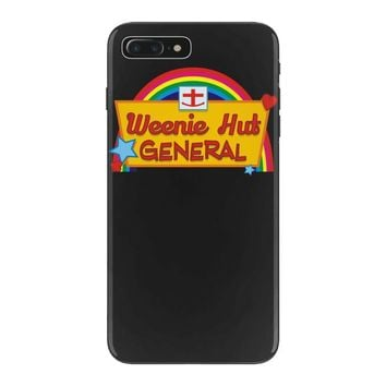 weenie hut general iPhone 7 Plus Case