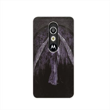 Gothic Spirits cell phone case cover for For Motorola Moto G3 G4 X+1 PLAY PLUS ONE style