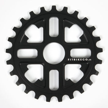 Fit Key Sprocket 31T Matte Black