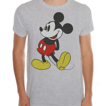 Disney Mickey Mouse Classic T-Shirt
