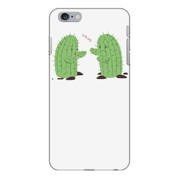 cactus lover iPhone 6 Plus/6s Plus Case