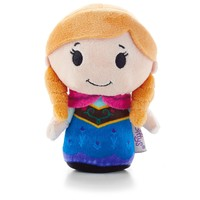 itty bittys® Anna Stuffed Animal