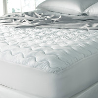 Hotel Style Ultra Plush Mattress Pad 22 SQ/OZ