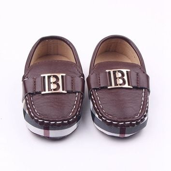 New Arrival 3 Colors Baby Shoes Soft Sole Baby Boy Girl Shoes Fashion Baby First Walki