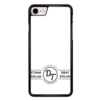 The Dolan Twins iPhone 7 Case