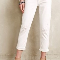 Mother Dropout Relaxed Jeans