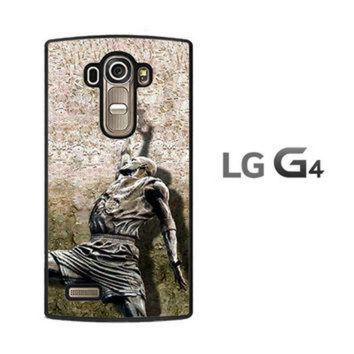 DCKL9 Michael jordan slam dunk carbonite V0979 LG G4 Case