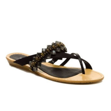 BCBGeneration Kiley thing sandal