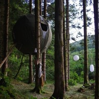 Tree Tents By Luminair | The Gadget Flow