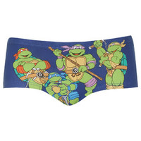 TMNT Low Rise Boypants - Boypants
