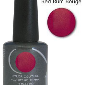 Entity - Red Rum Rouge