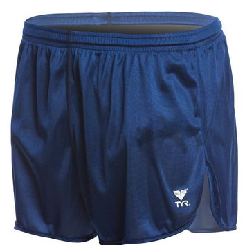 TYR Swim Short/Resistance Short at SwimOutlet.com