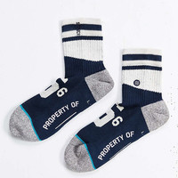 Stance Method Sock - Urban Outfitters