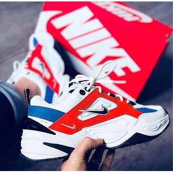 Nike M2K Tekno Retro leisure sports shoes