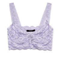 Forever Floral Lace Bralette