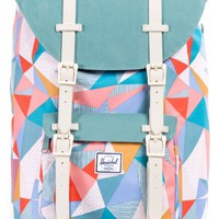 Herschel Supply Little America Quilt 14.5L Backpack