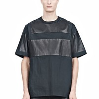 Short sleeve t-shirt Men - Tops Men on Alexander Wang Online Store