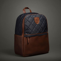 BACKPACK LIMITED EDITION - The Equestrian - Handbags - MEN - United States of America / Estados Unidos de América