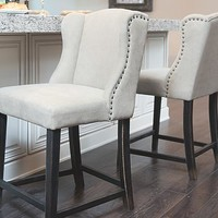 Moriann Counter Height Barstool