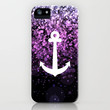 Blendeds VI Anchor iPhone & iPod Case by Rain Carnival