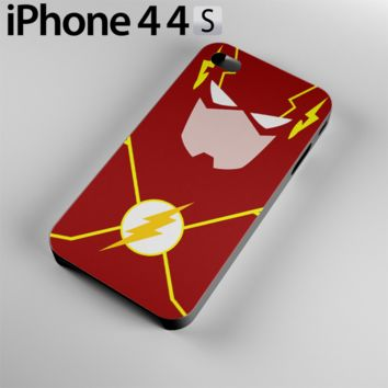 The Flash Season 2 Case For iPhone 4 / 4S, 5C, 5 / 5S, 6 / 6S, 6 Plus / 6S Plus TF1