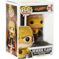 Funko DC Comics The Flash Pop! Television Reverse Flash Vinyl Figure
