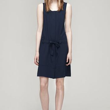 Rag & Bone - Amelot Dress, Navy